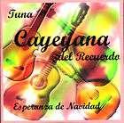 tuna cayey esperanza de navidad puerto rico cd 2007 expedited shipping