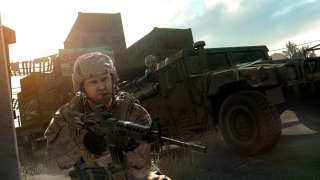 Operation Flashpoint: Red River [PEGI]: Pc: .de: Games