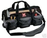 Bucket Boss Xtreme Big Daddy Tool Bag #10994