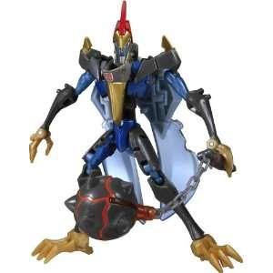 Japanese Transformers Animated   TA19 Autobot Swarp (Swoop)