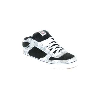 Circa 8 Track Mens Skate Shoes White Size 10.5