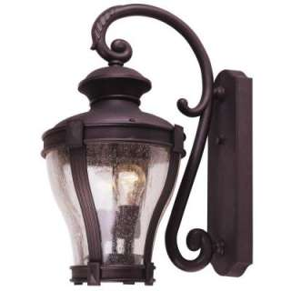 Beautiful Outdoor On Hampton Bay 1 Light Outdoor Wall Lantern With Landscape