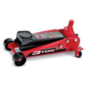 Powerbuilt 3 Ton Floor Jack 647593