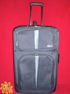 200 TAG Fairfield 4 Piece Luggage Set ★ BLUE