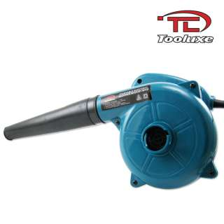 ELECTRIC HAND HELD POWER LEAF DUST BLOWER TOOL MINI VACUUM