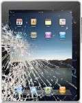 iPad Broken Screen Repair Service