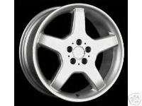 18 ASA wheels Mercedes VW Audi AMG Look