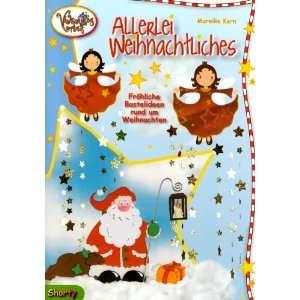 rund um Weihnachten: .de: Mareike Kern, Edith Groh: Bücher