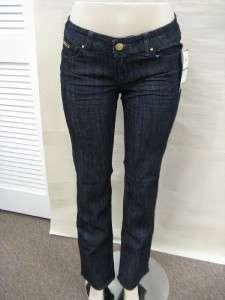 LRG Junior Sizes Jeans Dark Indigo Rinse Emb Bootcut LRG50HC53