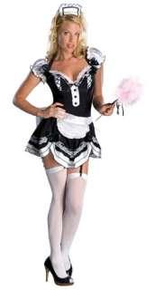 sexy Damen Kostüm Zimmermädchen Francesca Gr. M (40/42)
