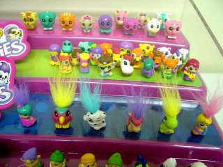 Store Display Hello Kitty Barbie Disney Princess 142pcs