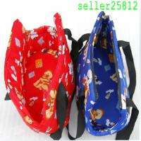 Soft Dog Cat Pet Travel Carrier Tote Shoulder Bag