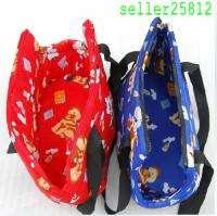 Soft Dog Cat Pet Travel Carrier Tote Shoulder Bag