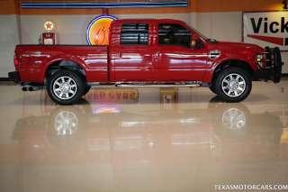 Ford  Super Duty F 250 SRW Lariat 4x4 in Ford   Motors