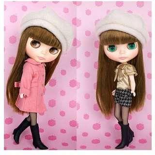 Neo Blythe Doll   Raspberry Sorbet
