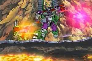 Transformers: Armada   Superbox Episoden 01 52 4 DVDs: .de