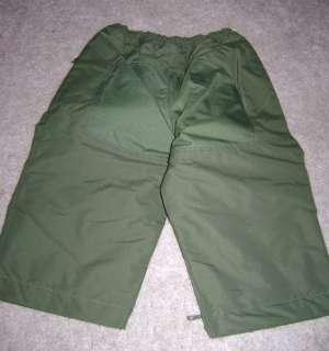 Lands End Toddler Boys Girls 2T Snow Pants NEW
