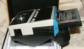 Kodak EK 4 Instant Camera 1976 Box Instructions Crank