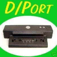Dell Dock Station Port Latitude D531 D630 D820 D830 ATG