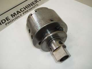 National Acme DR 1 F (verso tool, threading, die head, shank)