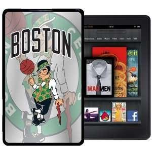 Boston Celtics Kindle Fire Case  Players & Accessories