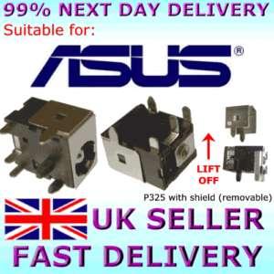 ASUS X53 X53S X58 X58L X58LE X53Q DC JACK POWER SOCKET