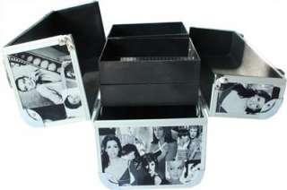 Beauty Make Up Nail Art / Hairdressing Case Box Large