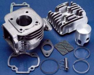 Kit POLINI cylindre haut moteur BOOSTER ROCKET STUNT SR