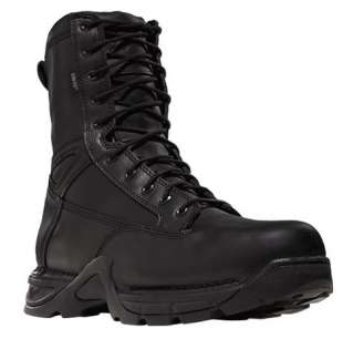NEW DANNER STRIKER II GTX ZIP UNIFORM BOOTS SIZES 9   13 REGULAR WIDTH