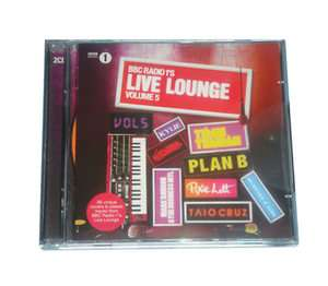 Various Artists   BBC Radio 1s Live Lounge, Vol. 5 2010 0886977933929