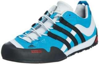 adidas Terrex Swift Solo blau/schwarz  Schuhe & Handtaschen