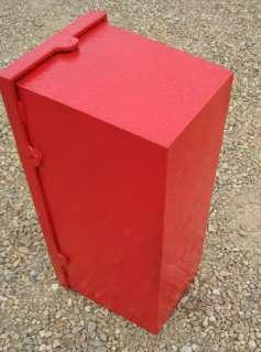 Royal Mail Wall Mounted Cast Iron Post Box Edward VII,edward,cast iron