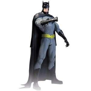 DC Direct   Justice League figurine New 52 Batman 17 cm