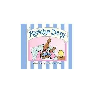 Rockabye Bunny Linda Danly Music