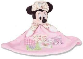 223601 Disney Minnie Mouse Babies Comforter Blanket FREE DELIVERY UK