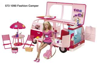 STEFFI LOVE hello kitty CON FASHION CAMPER DA SIMBA