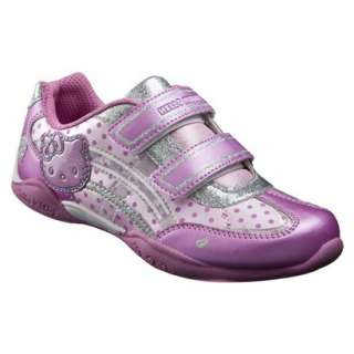 Toddler Girls Hello Kitty Athletic Shoe   Pink.Opens in a new window