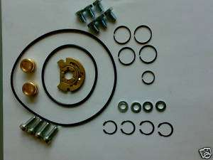 KKK K24 rebuild repair service kit Audi RS2 K24 7200