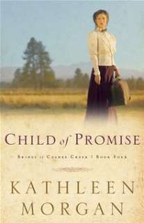 Child of Promise By Kathleen Morgan   eBook   Kobo