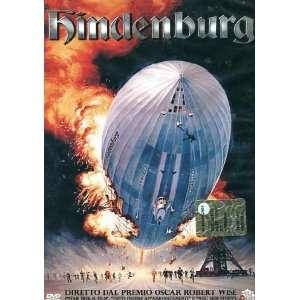 Hindenburg Anne Bancroft, Charles Durning, George C. Scott, William