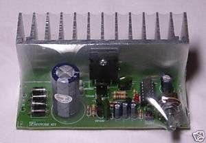 Regulator Power Supply Module AC DC 0 50V 3A