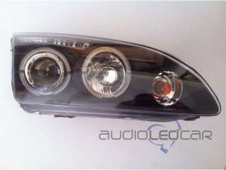 Faros delanteros Angel eye para Ford Focus (11524868)    anuncios