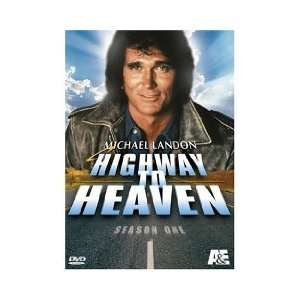 to Heaven   Season One: Michael Landon, Victor French: Movies & TV