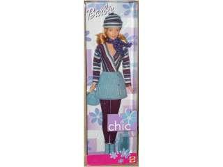 Características del anuncio Barbie Dalmata y Barbie Chic **NUEVAS**