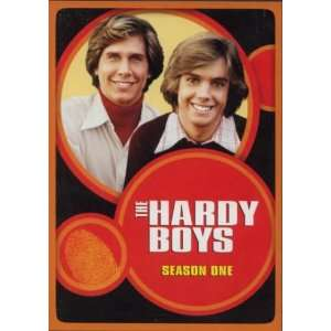 The Hardy Boys Season 1 Shaun Cassidy Parker Stevenson Movies & TV