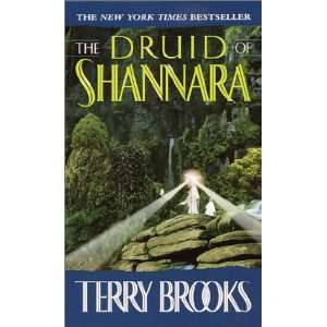 Druid of Shannara (9780345445391) Terry Brooks Books