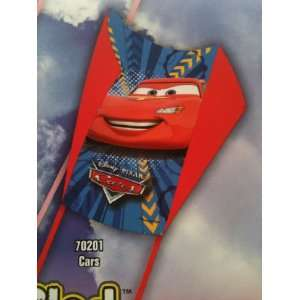 Disney/Pixar Cars 18 inch Nylon Kite Toys & Games