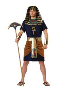 Egyptian Pharaoh  Cheap Egyptian/Arabian Halloween Costume for Men