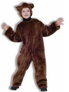 Teddy Bear Costume   Girls Costumes