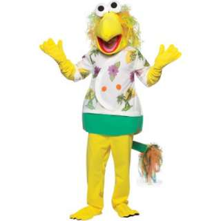 Fraggle Rock Wembley Adult Costume   Costumes, 68737